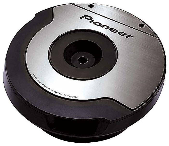 Сравнение с Pioneer TS-WX610A