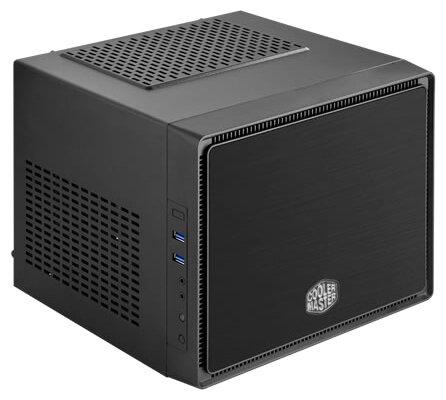 Компьютерный корпус Cooler Master Elite 110A (RC-110A-KKN1) Black