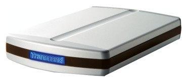 Внешний HDD Transcend TS80GHDC2