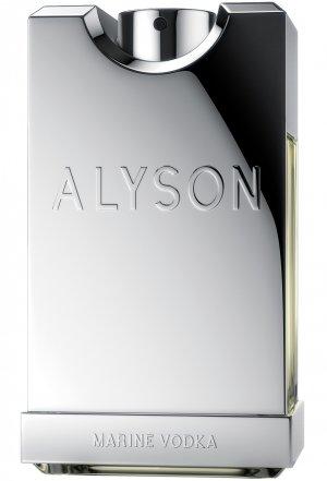 Парфюмерная вода Alyson Oldoini Marine Vodka