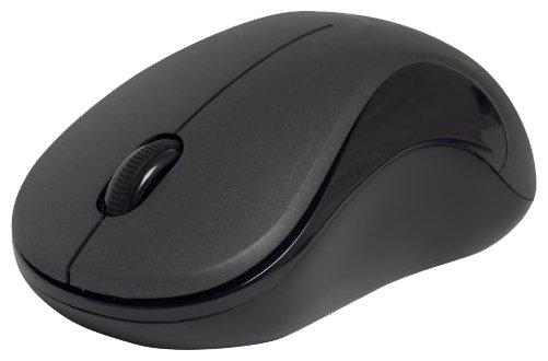 Мышь A4Tech G7-320N-1 Black USB