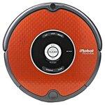 Пылесос iRobot Roomba 650 MAX