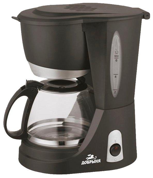 Добрыня Капельная кофеварка Добрыня DO-3602