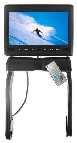 Автомобильный монитор Daystar DS-2555
