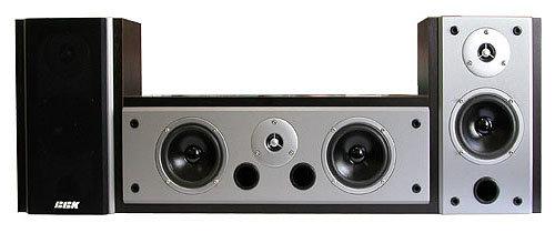 Комплект акустики BBK SP610