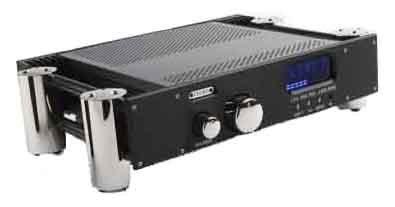 Предварительный усилитель Chord Electronics CPA 3000