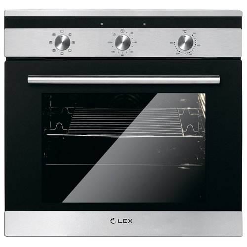 цена на Электрический духовой шкаф LEX EDM 070 IX