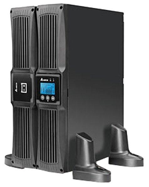 ИБП с двойным преобразованием Delta ES Amplon Family RT-3k