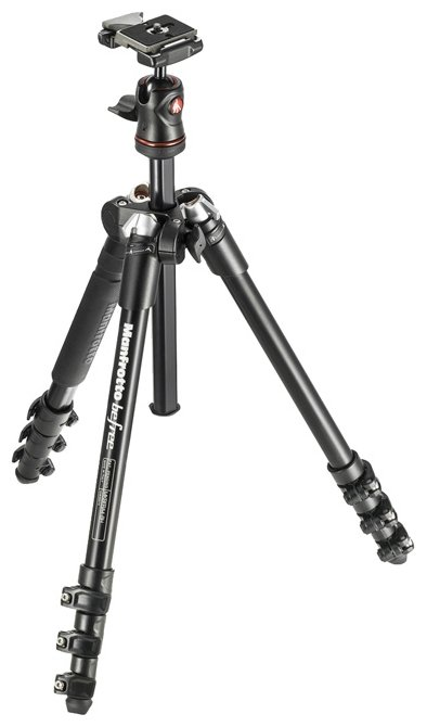 Штатив Manfrotto MKBFRA4-BH