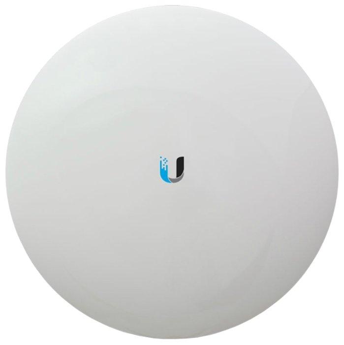 Ubiquiti Wi-Fi роутер Ubiquiti NanoBeam 5AC Gen2
