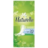 Прокладки ежедневные Naturella Camomile Light daily