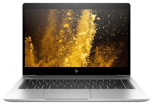 HP Ноутбук HP EliteBook 840 G5 (3JX04EA) (Intel Core i7 8550U 1800 MHz/14