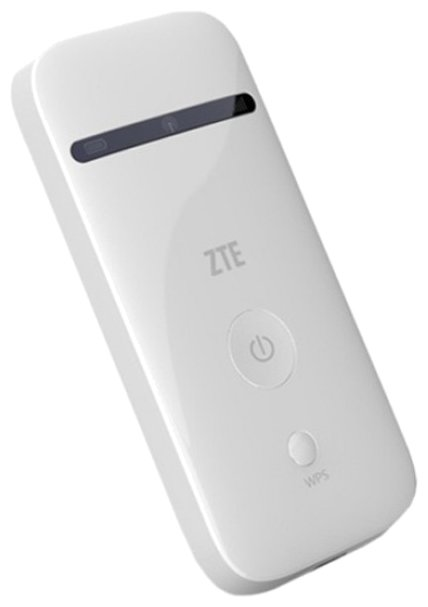 Wi-Fi роутер ZTE MF65
