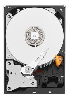 Жесткий диск Western Digital WD Purple 6 TB (WD60PURZ)