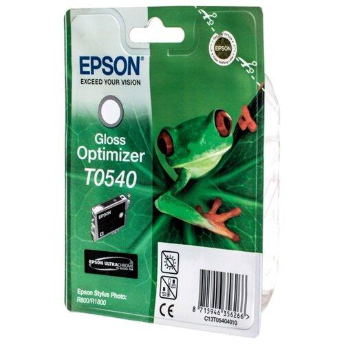 Фото - Картридж Epson C13T05404010 процессор intel g3220 cpu 3 0g 1150 h81 b85