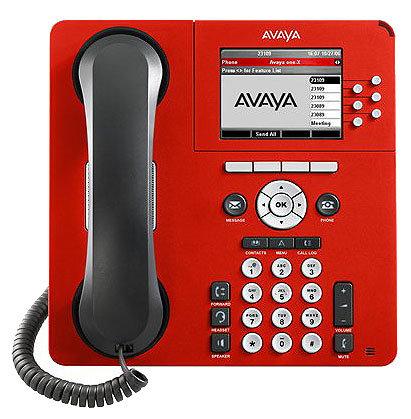 Avaya VoIP-телефон Avaya 9640