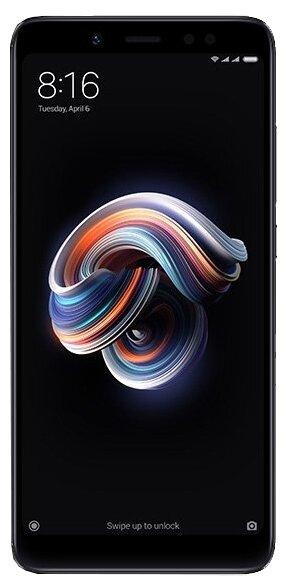 Смартфон Xiaomi Redmi Note 5 Pro 6/64GB