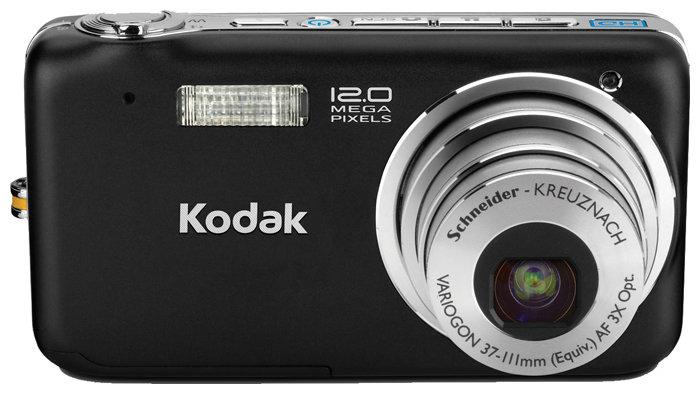 Разъем SD Kodak V1233
