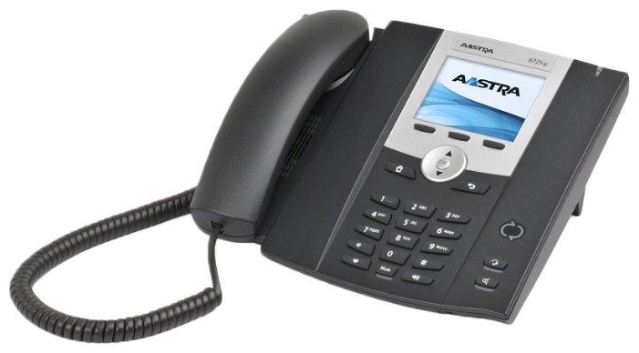 Aastra 6725ip