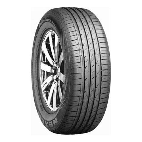 Автомобильная шина Nexen NBLUE HD 215/55 R17 94V летняя nexen nblue hd plus 195 55r15 85v
