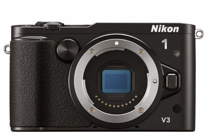 Nikon Фотоаппарат со сменной оптикой Nikon 1 V3 Body