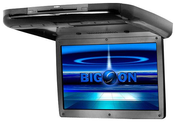 BIGSON S-1540 DVD