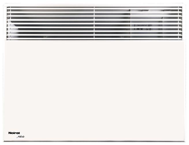 Noirot Melodie Evolution (low) 1250