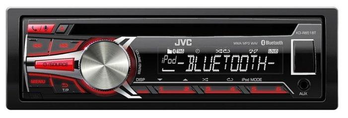 JVC KD-R851BTE