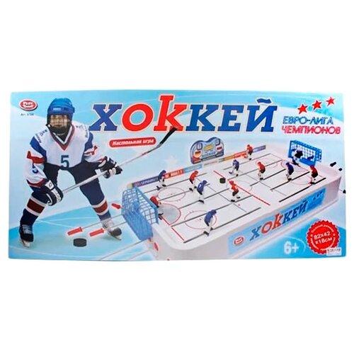 Фото - Play Smart Хоккей Евро-лига Чемпионов (0704) valtery 0704