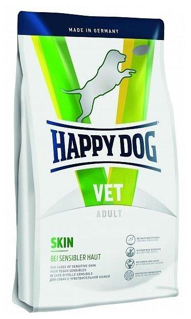Корм для собак Happy Dog VET Diet Skin