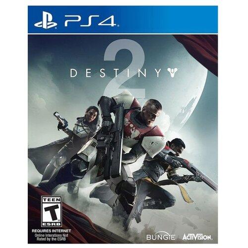 Игра для PlayStation 4 Destiny 2