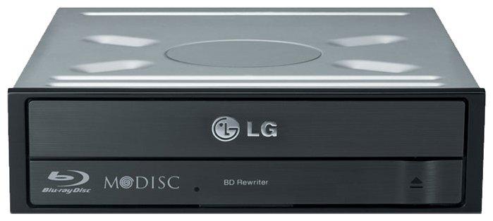 LG BH16NS40 Black