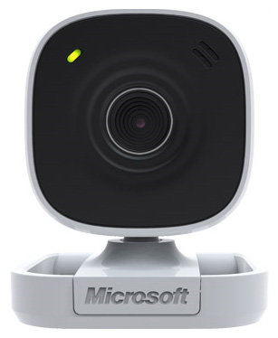 Microsoft LifeCam VX-800