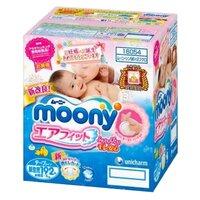 Moony подгузники (0-5 кг)