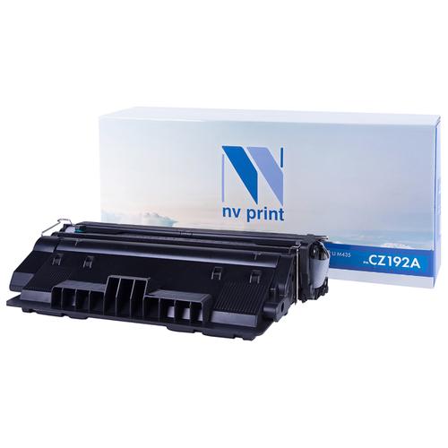 Фото - Картридж NV Print CZ192A для HP, совместимый картридж nv print q7551x для hp совместимый