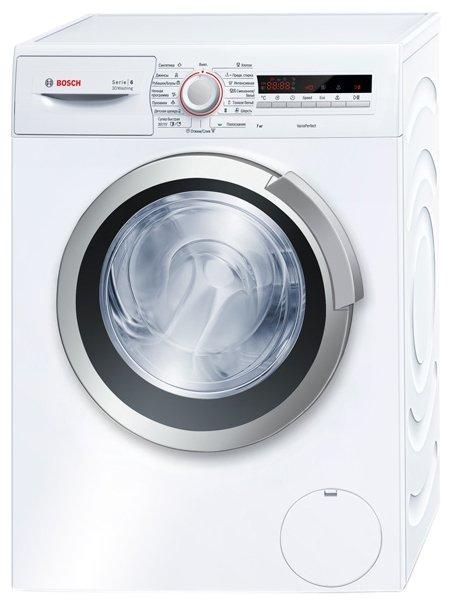 Bosch WLK 24271