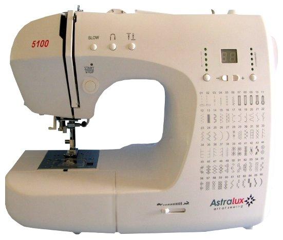 AstraLux 5100