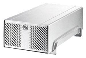 Сетевой накопитель (NAS) Coworld ShareDisk Dual Drive 500Gb
