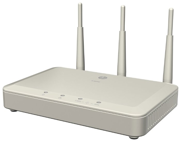 Wi-Fi роутер HP V-M200