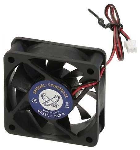 Scythe Система охлаждения для корпуса Scythe Kaze Mini (SY602012l)