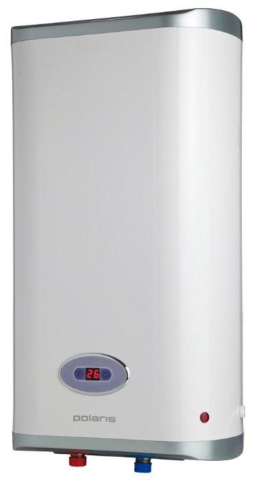 Накопительный электрический водонагреватель Polaris FD-80V