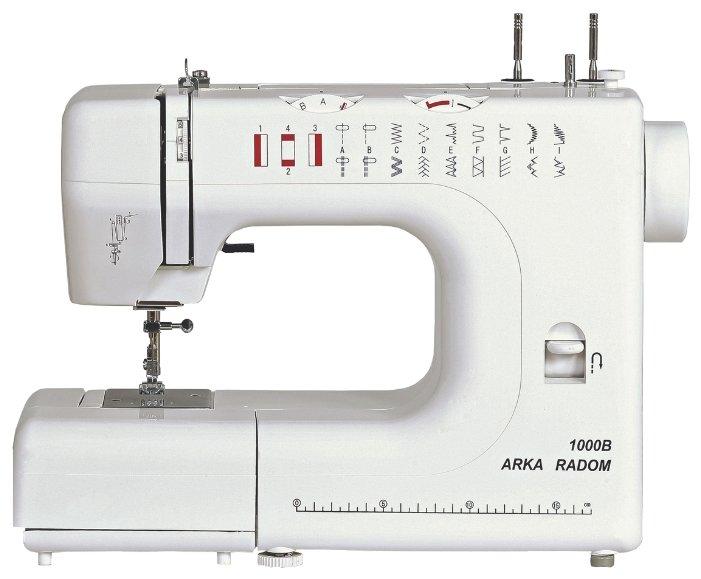 Швейная машина Arka Radom 1000B