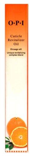Масло OPI Cuticle Revitalizer Апельсин (карандаш) — купить по выгодной цене на Яндекс.Маркете