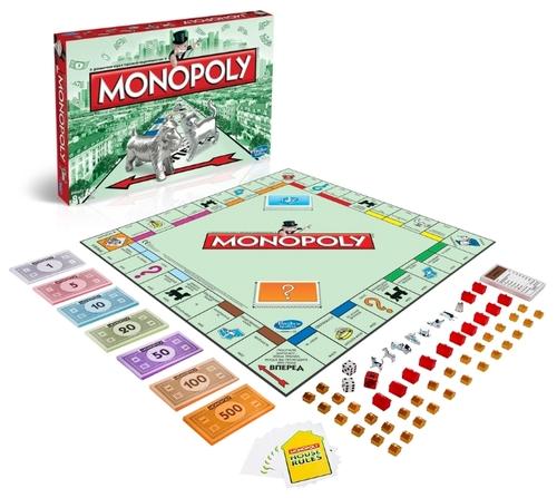 монополия фото игры