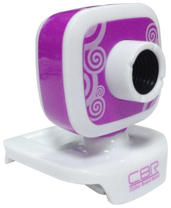CBR CW 835M