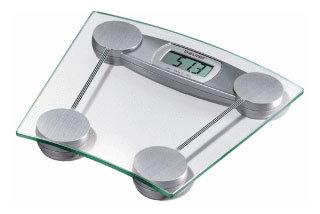 Beurer Весы Beurer GS 20 Glass