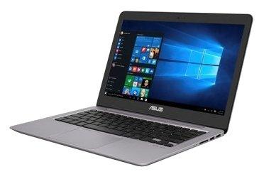 "ASUS Zenbook UX310UA (Intel Core i5 7200U 2500 MHz/13.3""/3200x1800/8Gb/256Gb SSD/DVD нет/Intel HD Graphics 620/Wi-Fi/Bluetooth/Windows 10 Home)"