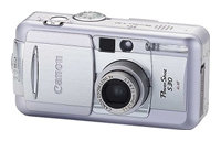 Фотоаппарат Canon PowerShot S30