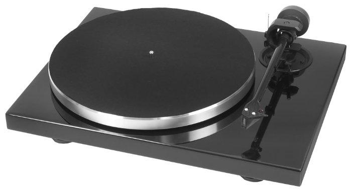 Pro-Ject 1 Xpression Carbon Classic (Ortofon 2M)