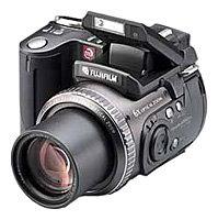Фотоаппарат Fujifilm FinePix 6900